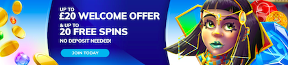 free spins casino 2020 signup bonus