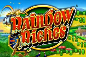 rainbow riches pay by phone bill SMS