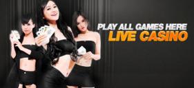 Freet Bet Casino Live