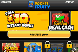 Play Free UK Slots No Deposit