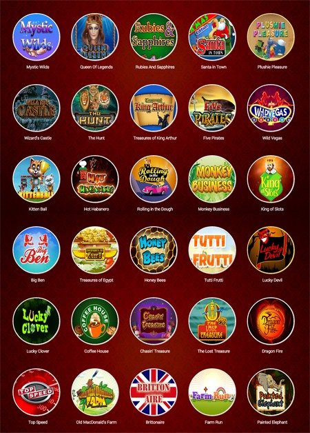 Best Mobile Slots Bonus Offers