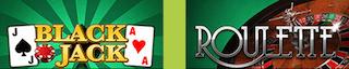 Chomp Casino Roulette Blackjack