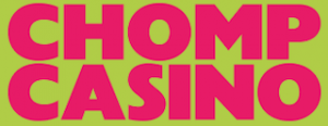 Chomp Phone Casino Logo