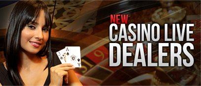 Android Casino Roulette, Poker, Blackjack etc