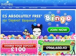 Bingo Mobile App Free Bonus