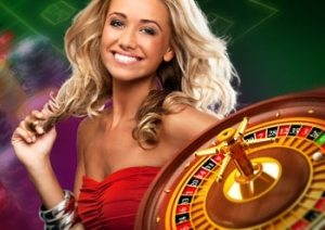 Live Roulette Play