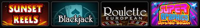 Mobile Casino Bonuses - Pocket Fruity