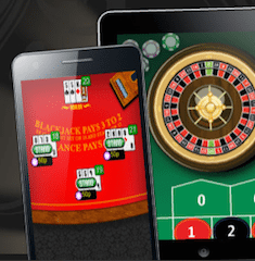 Mobile Phone Slot - Elite Casino