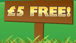 Moobile Games No Deposit Welcome Bonus