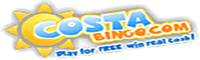 Play & Win New Bingo Bonus Only at Costa Bingo