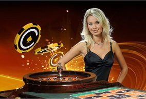 Paddy Power Roulette, Slots