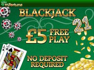 The Phone Casino Blackjack