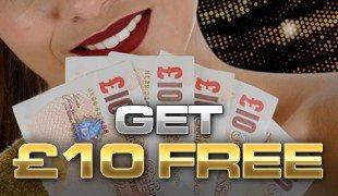10 free slots