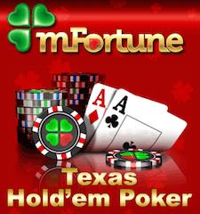 Poker App - MFortune