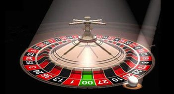 Roulette Wheel Free Spin