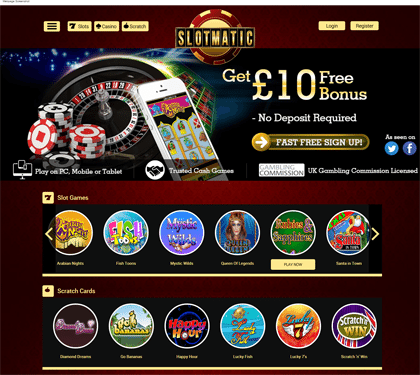 Best Casino Deposit Bonus Match