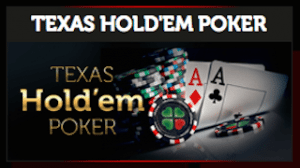Texas Hold Em Poker - mFortune