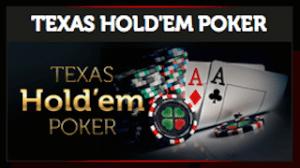 Texas Hold Em Poker - mFortune