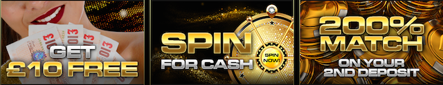 Total Gold No Deposit Casino Bonus