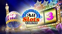 Take £$€1100 in FREE Bonuses at All Slots Casino