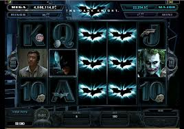 Free Batman Casino Slot