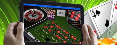 casino on mobile free