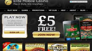 Free Bonus No Sign Up Casino Elite