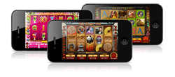 Slot Games for Mobile