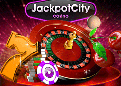 Jackpot City Free Bonus Real Money