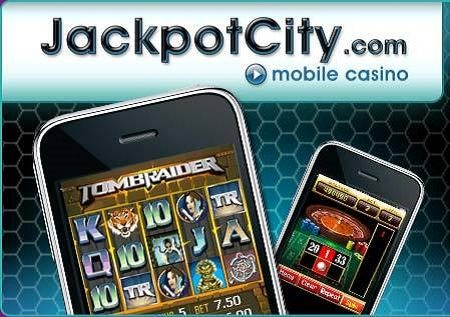online mobile casino welcome bonus