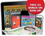 ladylucks-mobile-casino-slots-welcome-5pounds