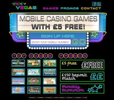 Free Spins New Mobile Casino