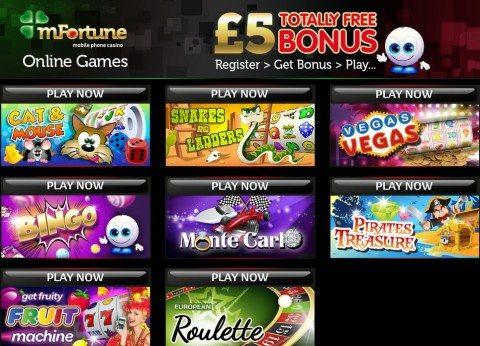 Latest casinos no deposit bonus
