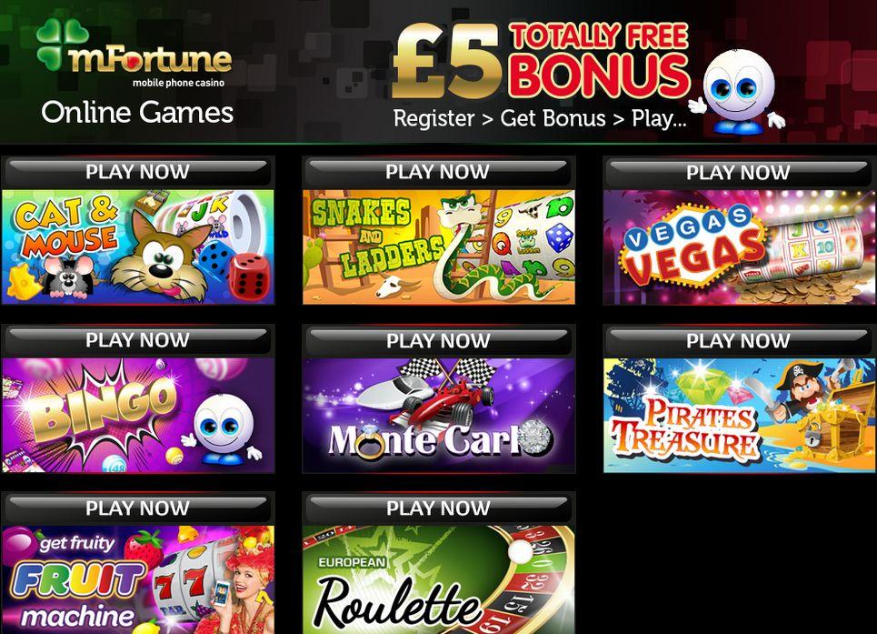 Top 5 Casinos with the Lowest Minimum Deposit