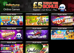 Free Casino Games Online Ipad