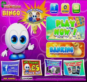 Android Bingo
