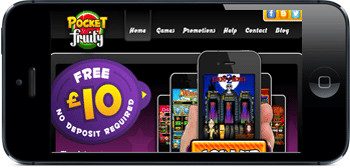 Free iPhone casino