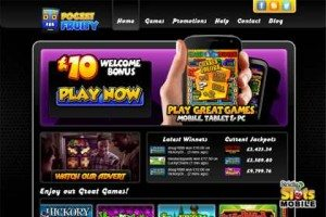 Mobile Casino 10 free Uk No Deposit