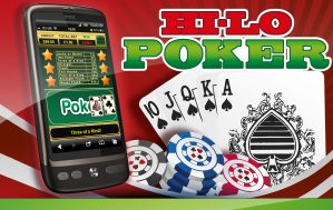 pocketwin hi lo poker casino