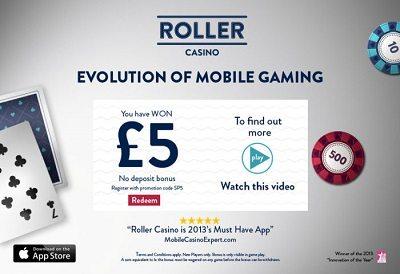 Mobile Poker Bonus Offer