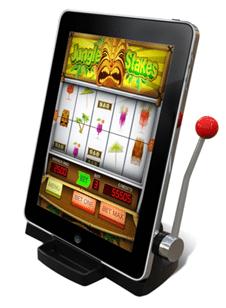 iPad Slots Games