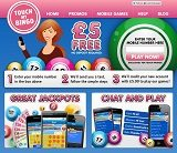 free mobile bingo games